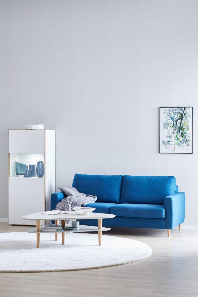 Schöner Wohnen Kollektion Im Möbelmarkt Dogern