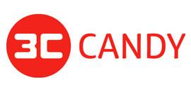 3c-candy Logo