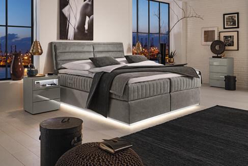 Musterring Schlafzimmer Wohnpark Binzen