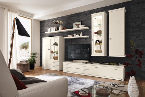 Musterring Wohnzimmer Wohnpark Binzen