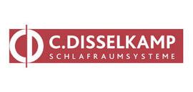 c-disselkamp Logo