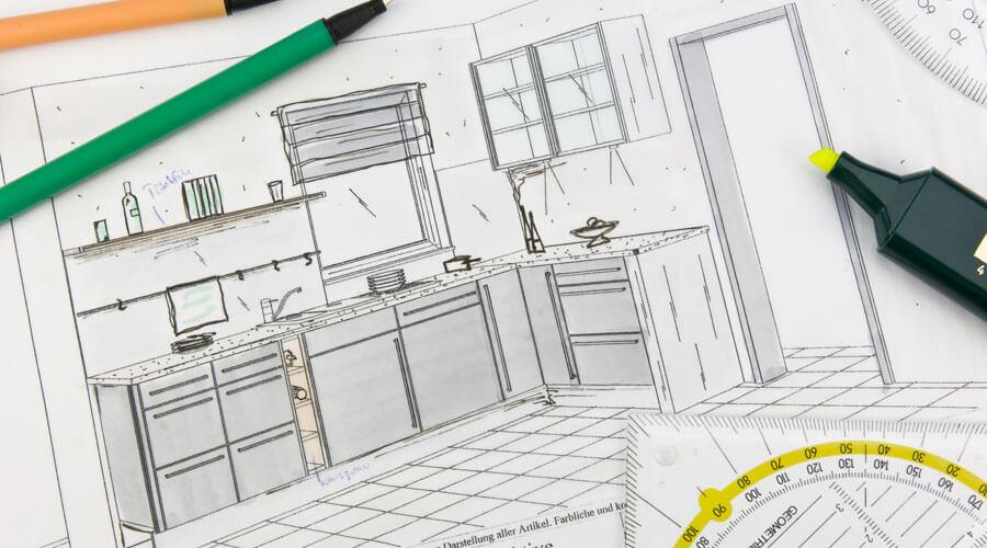 Küchen Planung Wohnpark Binzen
