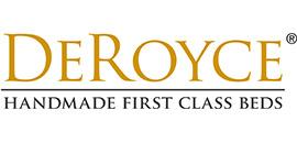 deroyce Logo