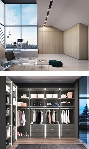 Hülsta Kleiderschrank Wohnpark Binzen