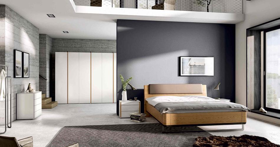 Hülsta Schlafzimmer Wohnpark Binzen