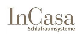 incasa-schlafraumsysteme Logo