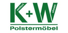 k-und-w Logo