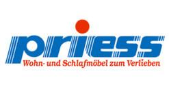 priess Logo