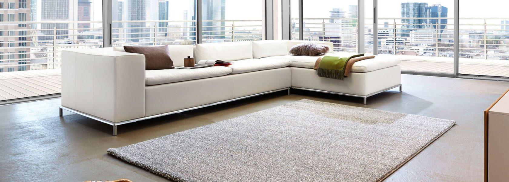 Gemutlichkeit Zu Hause Weicher Teppich