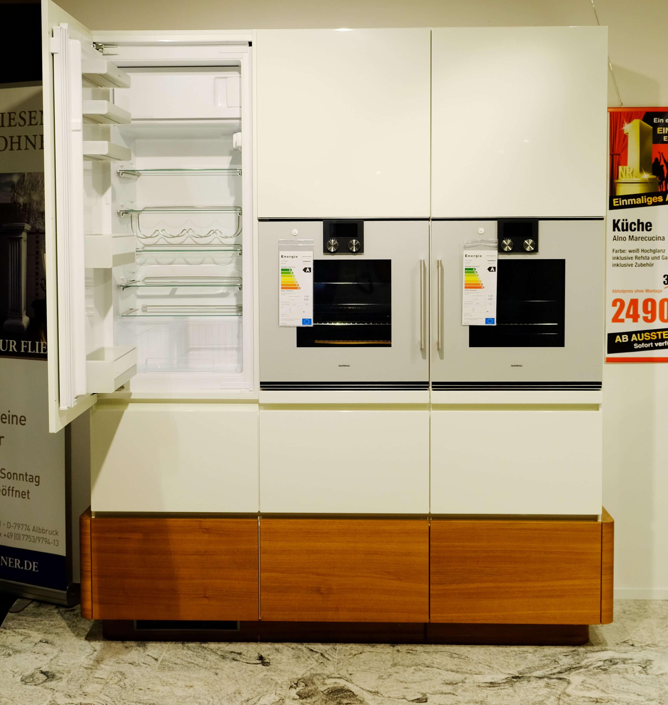 Alno Star Highline Küche » % Reduziert - Möbelmarkt Dogern