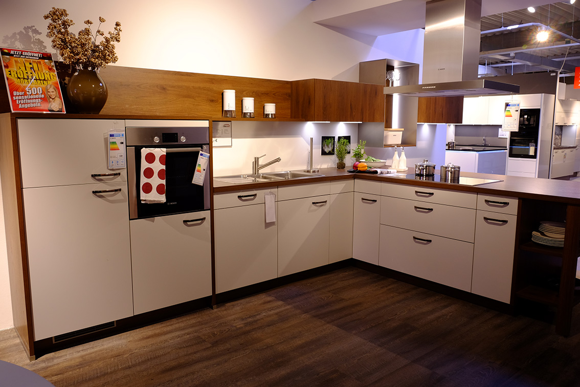 culineo c346 wohnpark binzen. Black Bedroom Furniture Sets. Home Design Ideas