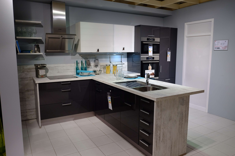 nobilia xeno wohnpark binzen. Black Bedroom Furniture Sets. Home Design Ideas
