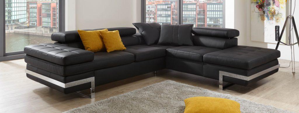 stoff vs leder welches material ist besser f rs sofa. Black Bedroom Furniture Sets. Home Design Ideas