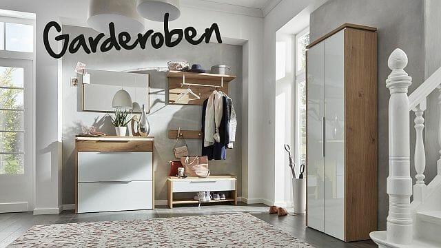 Interliving Garderoben Wohnpark Binzen