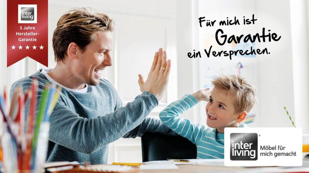 Interliving Logo Wohnpark Binzen