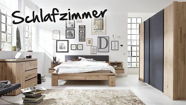 Interliving Schlafzimmer Wohnpark Binzen