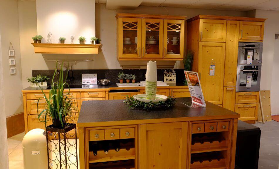 Küchen Abverkauf Küchen Zu Sale Preisen Kaufen Im Wohnpark Binzen