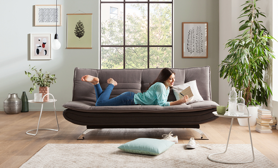 Stoff vs. Leder – Welches Material ist besser fürs Sofa?