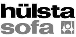 Hülstet Sofa Logo