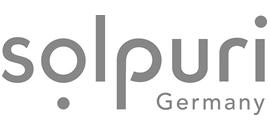 Solpuri Logo