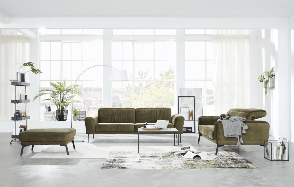 Interliving Polstergruppe IL 4103