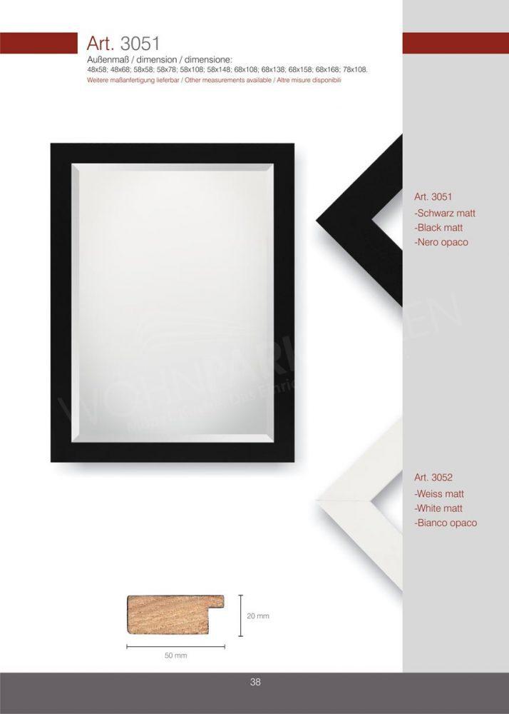 Spiegel 3051