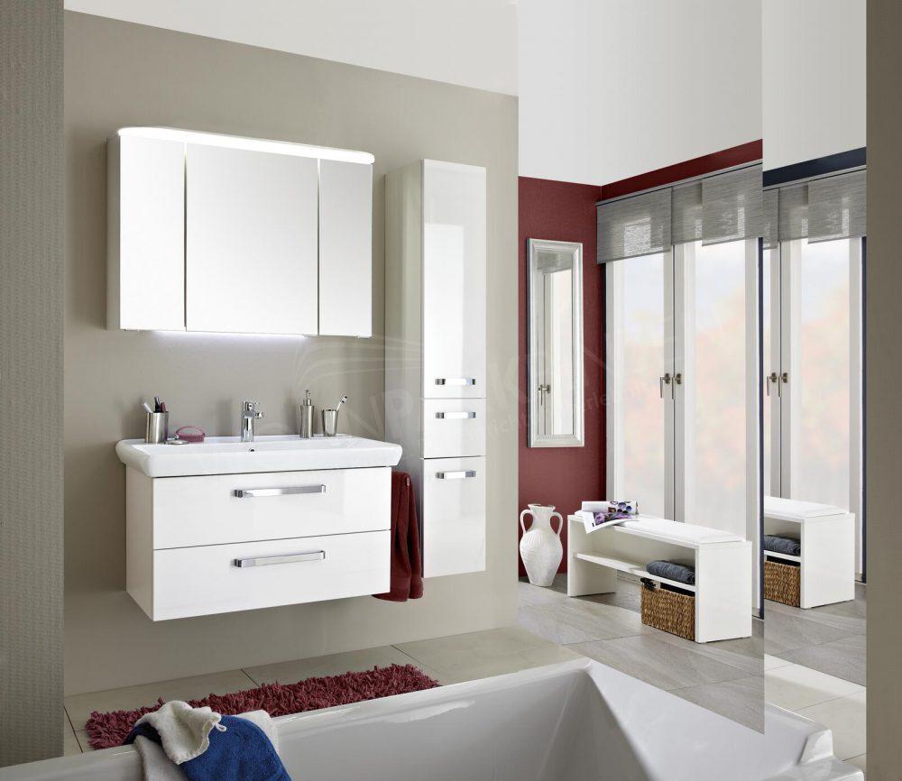 Badezimmer & Badezimmermöbel kaufen im Wohnpark Binzen