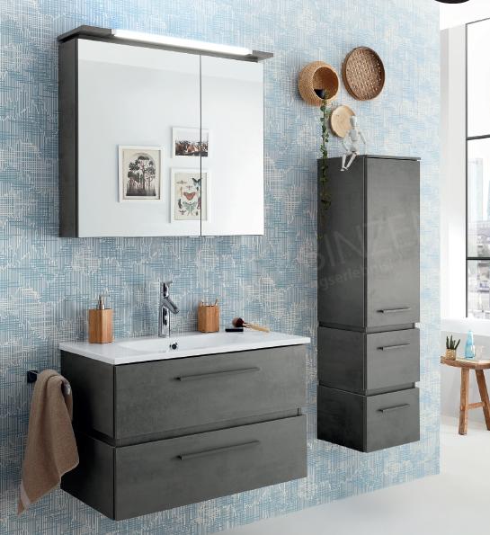 Musterring Badezimmer Mr Rimini Wohnpark Binzen