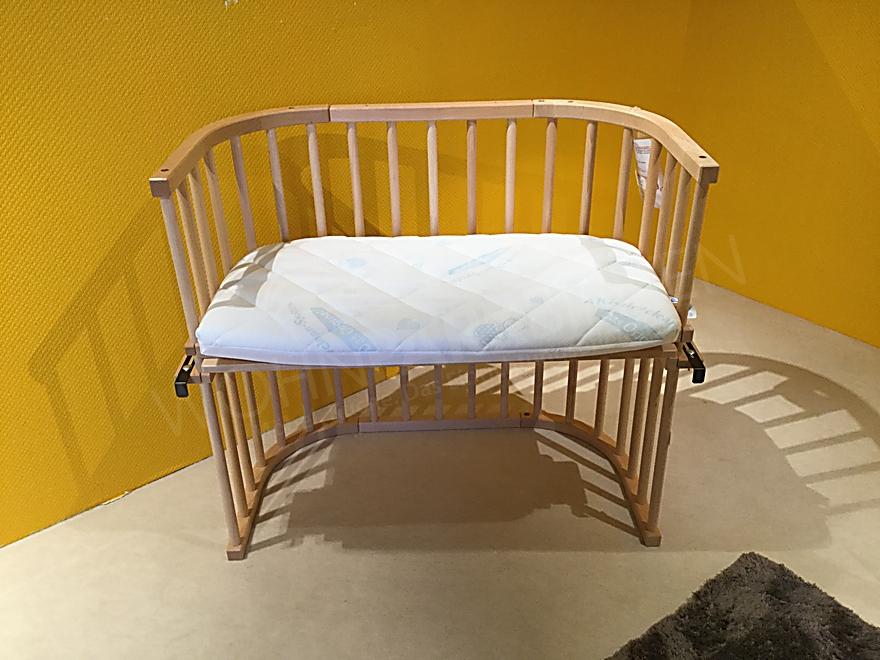 Anstellbettchen Babybay Original