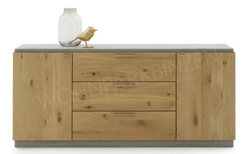 Musterring Sideboard Tomeo