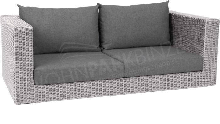 2-Sitzer Sofa  Fontana